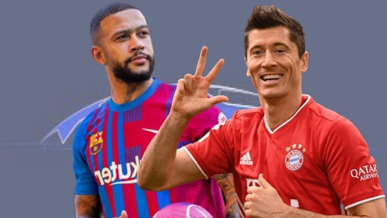 Así se jugará este martes la primera jornada de la Champions League