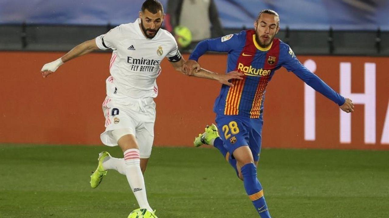 ¡Confirmado! El Clásico ya tiene fecha y hora en el Camp Nou