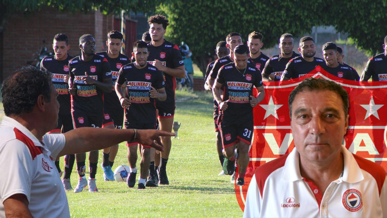 ¿Quién es Fernando Mira, el entrenador del puntero de la Liga Nacional?