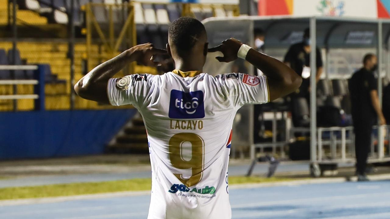 ¡Gol de oro! Junior Lacayo da la victoria al Comunicaciones en la Liga Concacaf