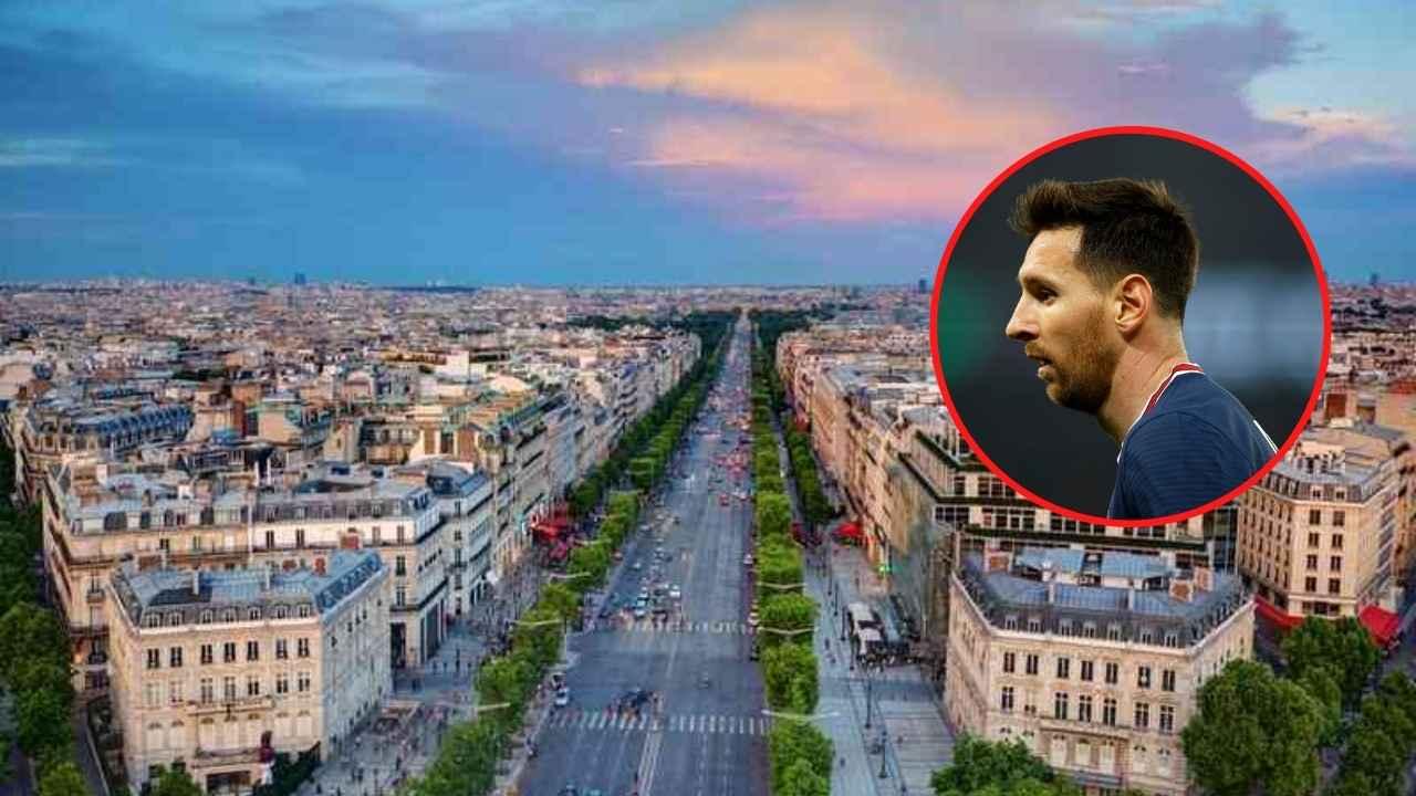 ¡Un lujo! Lionel Messi vivirá en casa de medio millón de lempiras mensuales