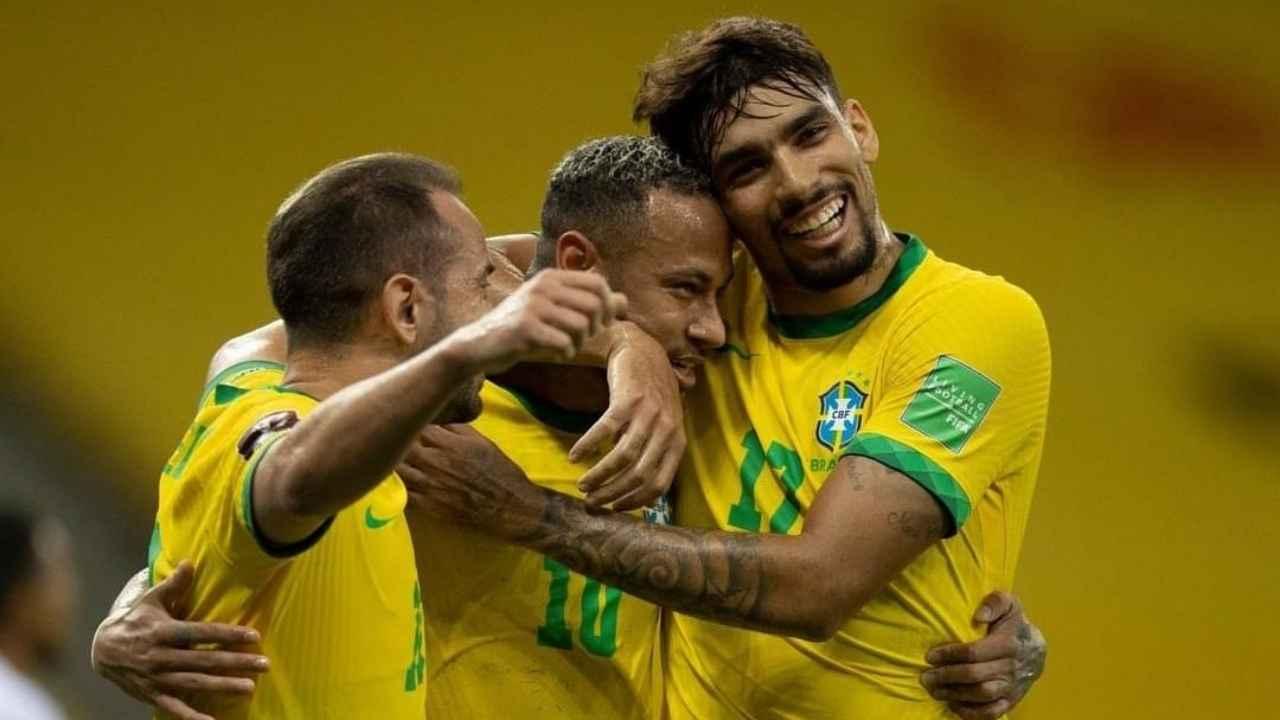 ¡Con sorpresas! Brasil llama a jugadores de equipos ingleses para eliminatoria