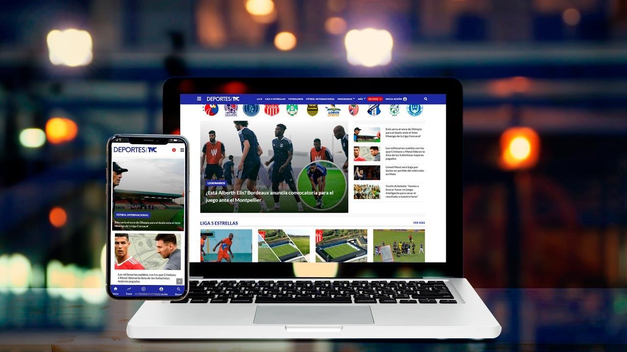¡De aniversario! Deportestvc.com cumplimos nuestro primer año siendo el portal de los grandes eventos