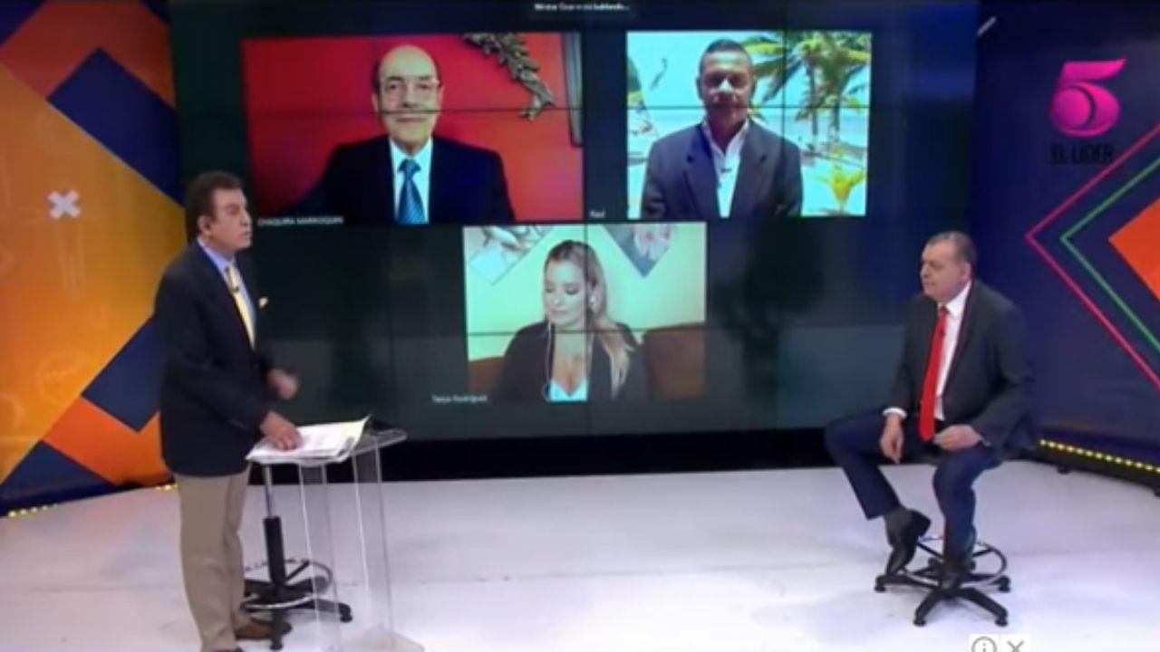 Análisis de la Mesa Redonda sobre el papel de la H en el inicio de la eliminatoria rumbo a Qatar