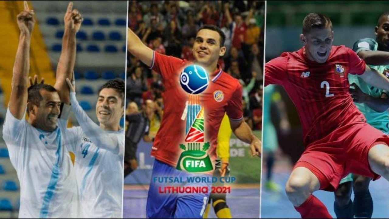 ¡Disfrútalo! Deportes TVC te trae la Copa del Mundo de Fútsal Lituania 2021