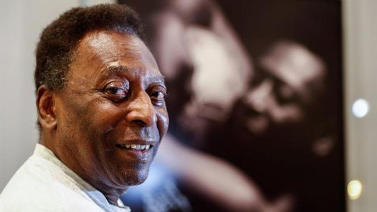 Pelé está 'listo para dejar la UCI', dice su hija