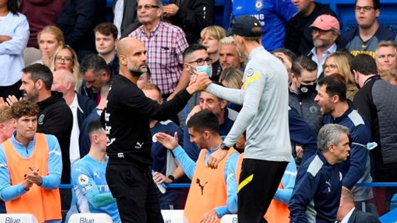 Pep Guardiola ya es el entrenador con más victorias en la historia del City