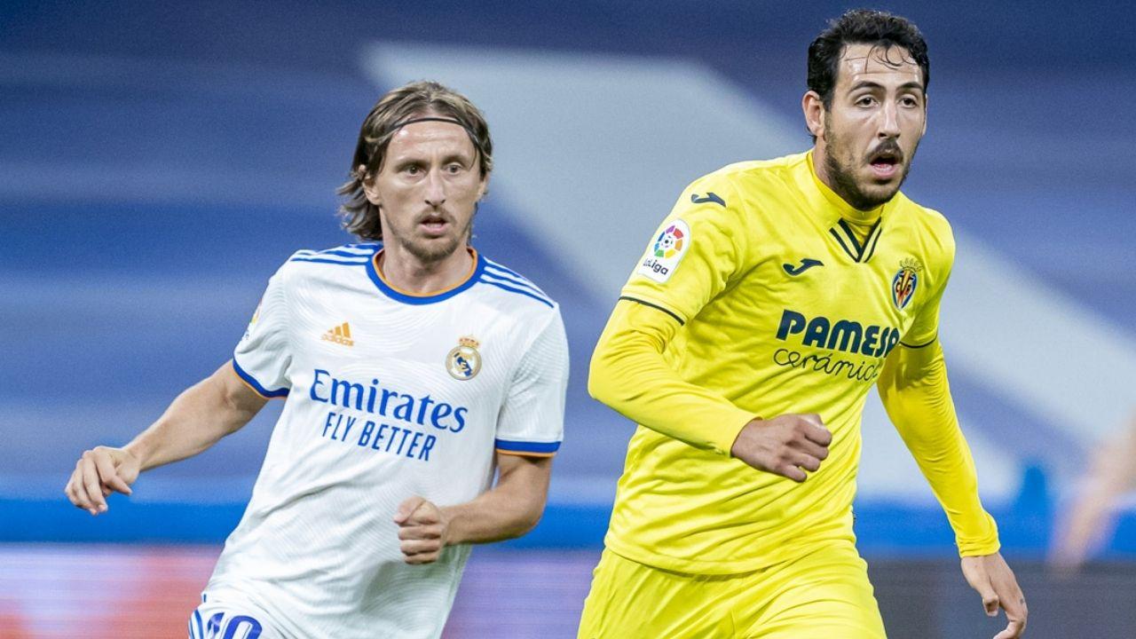 ¡La tuvo! Real Madrid no aprovecha ante el Villareal tras la caída del Atlético