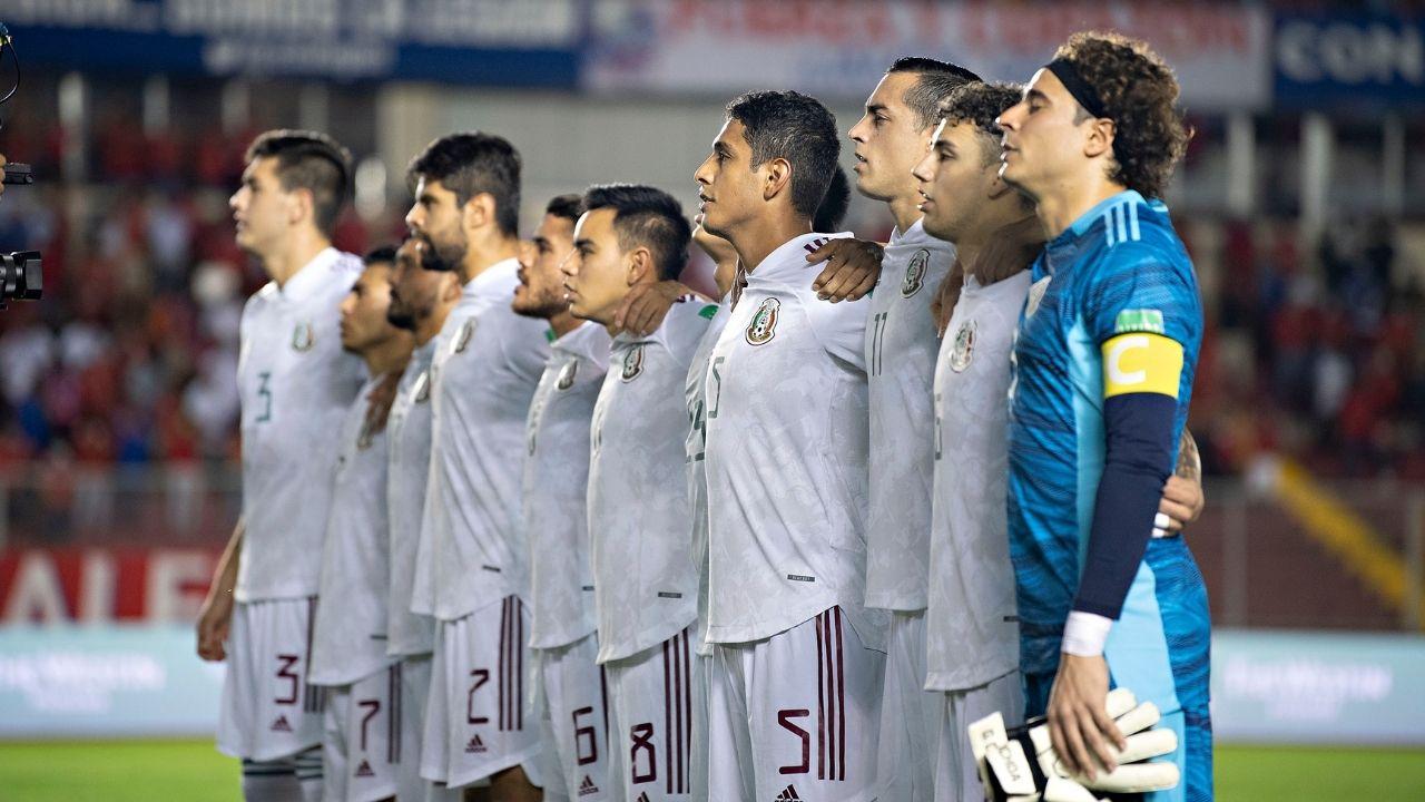 Prensa mexicana: 'México ya está en el Mundial; nadie se quedó afuera con 7 de 9 puntos posibles'