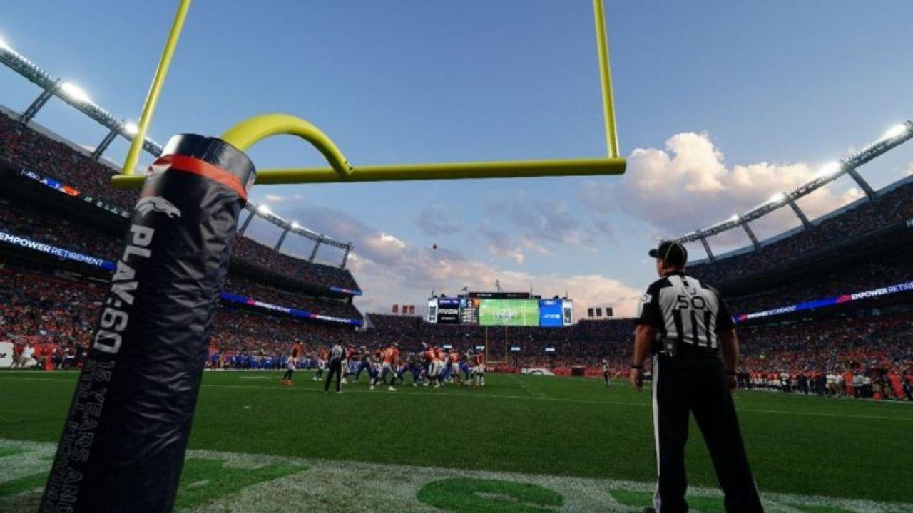 Semana 1 de la NFL fue vista por 100 millones de personas