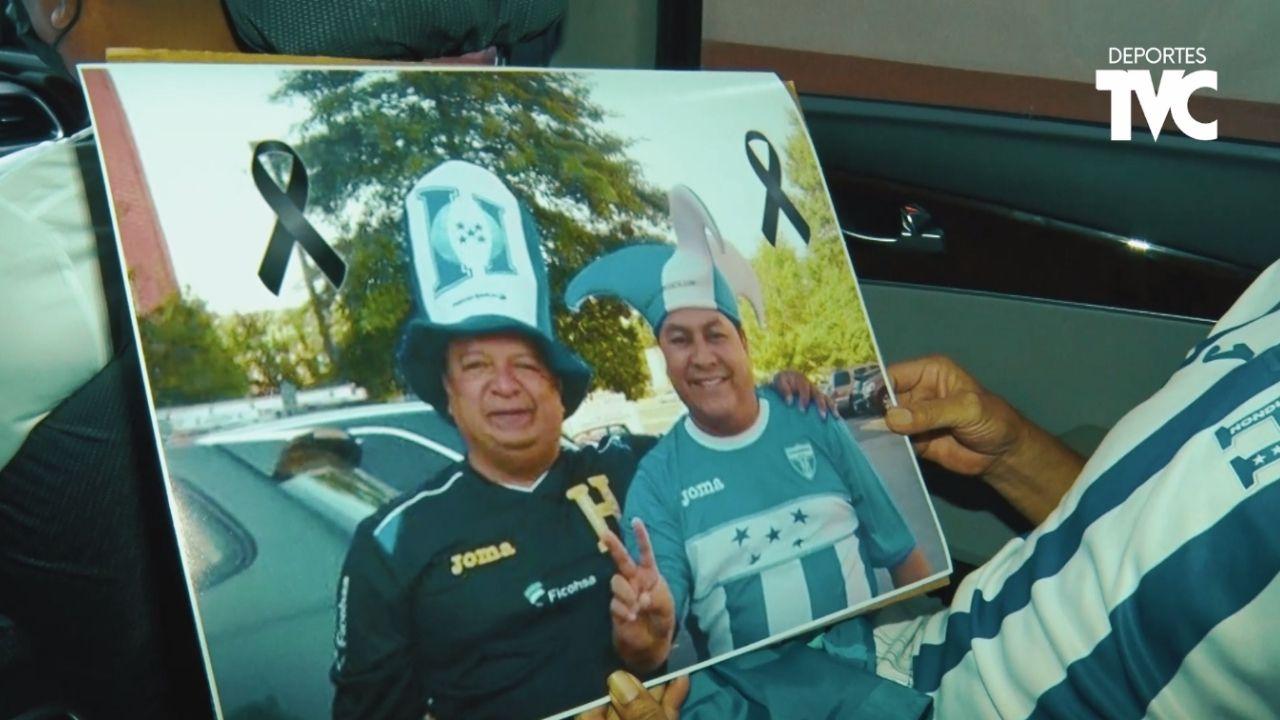 El Toque de Rely rinde homenaje a aquellos que apoyaron a Honduras desde el cielo