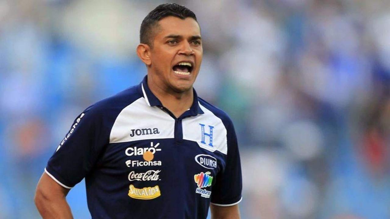 Amado Guevara se refiere a la posibilidad de dirigir a la Selección de Honduras