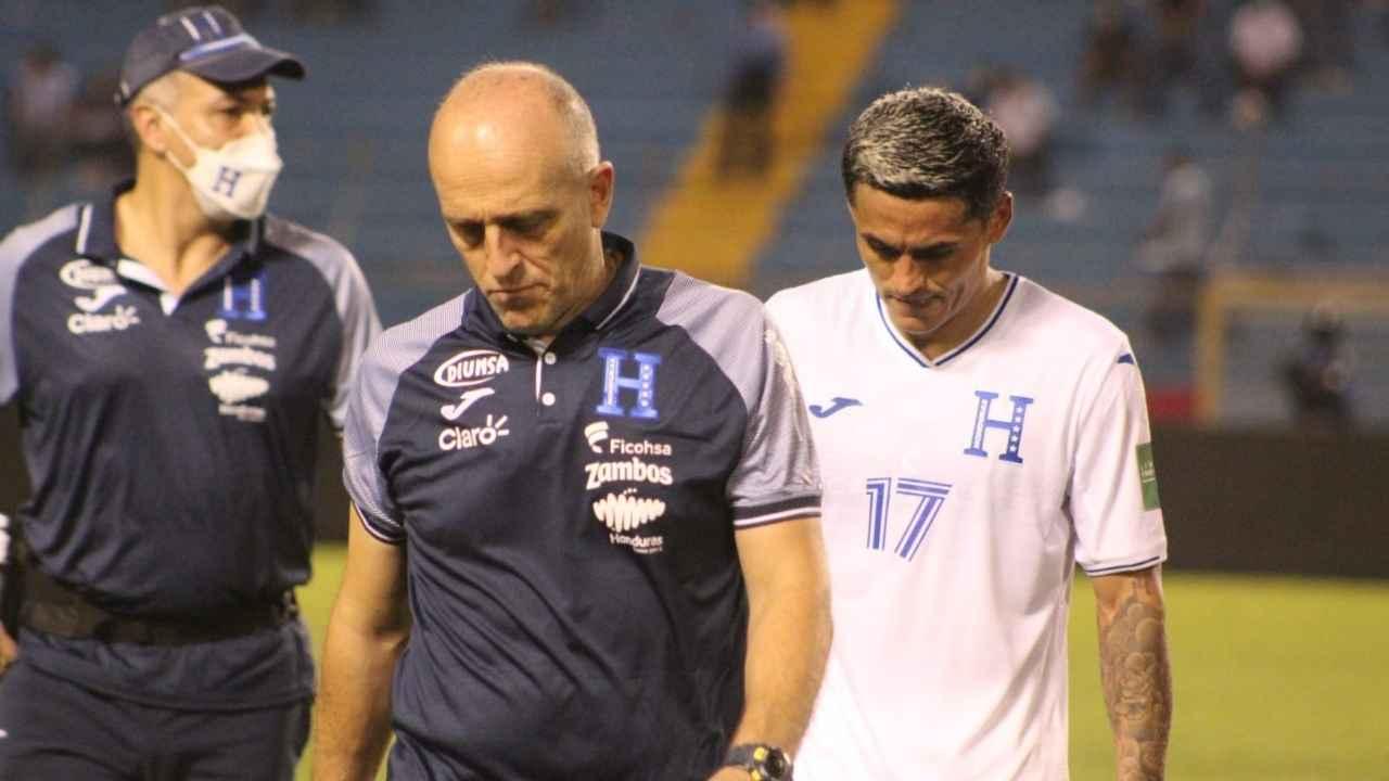Fabián Coito tras la derrota: 'Soy responsable, no voy a señalar a futbolistas'