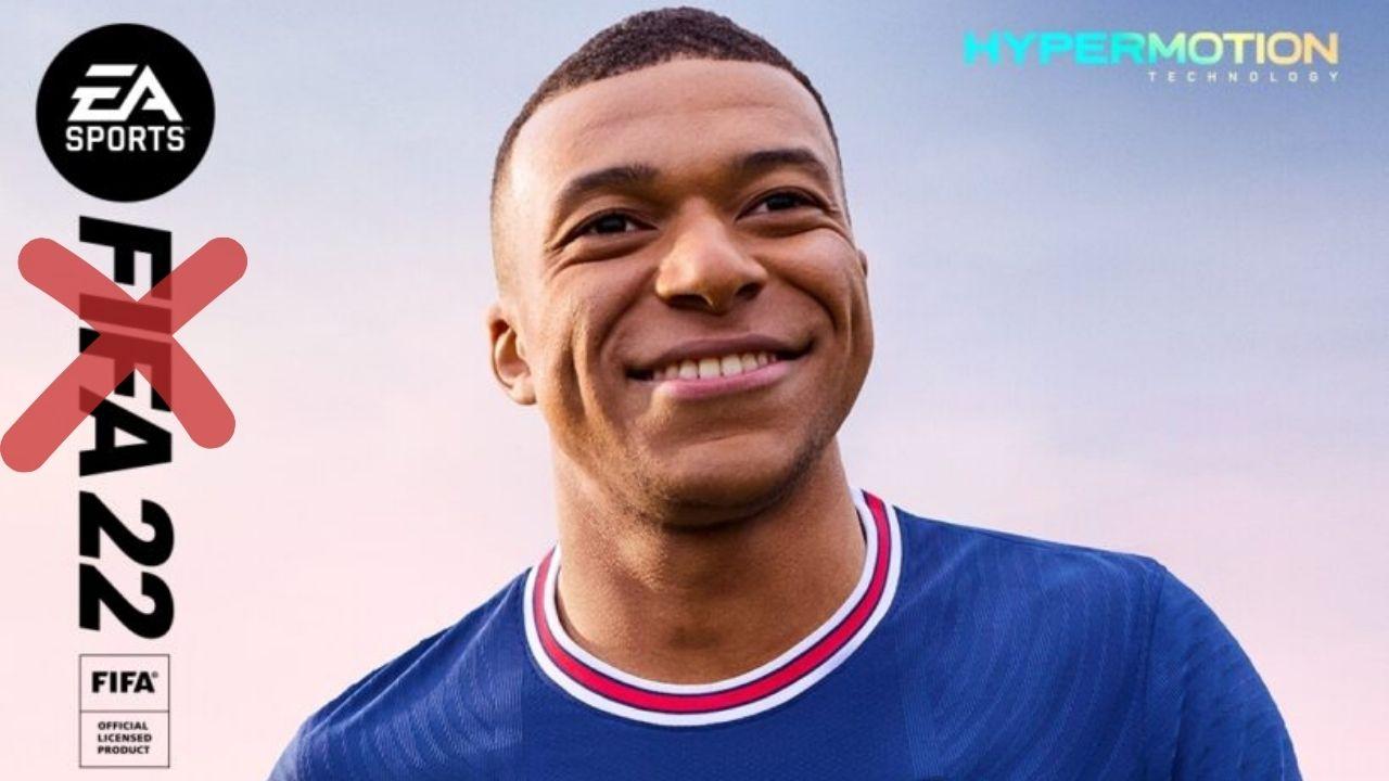 El videojuego 'FIFA' podría cambiar de nombre según EA Sports