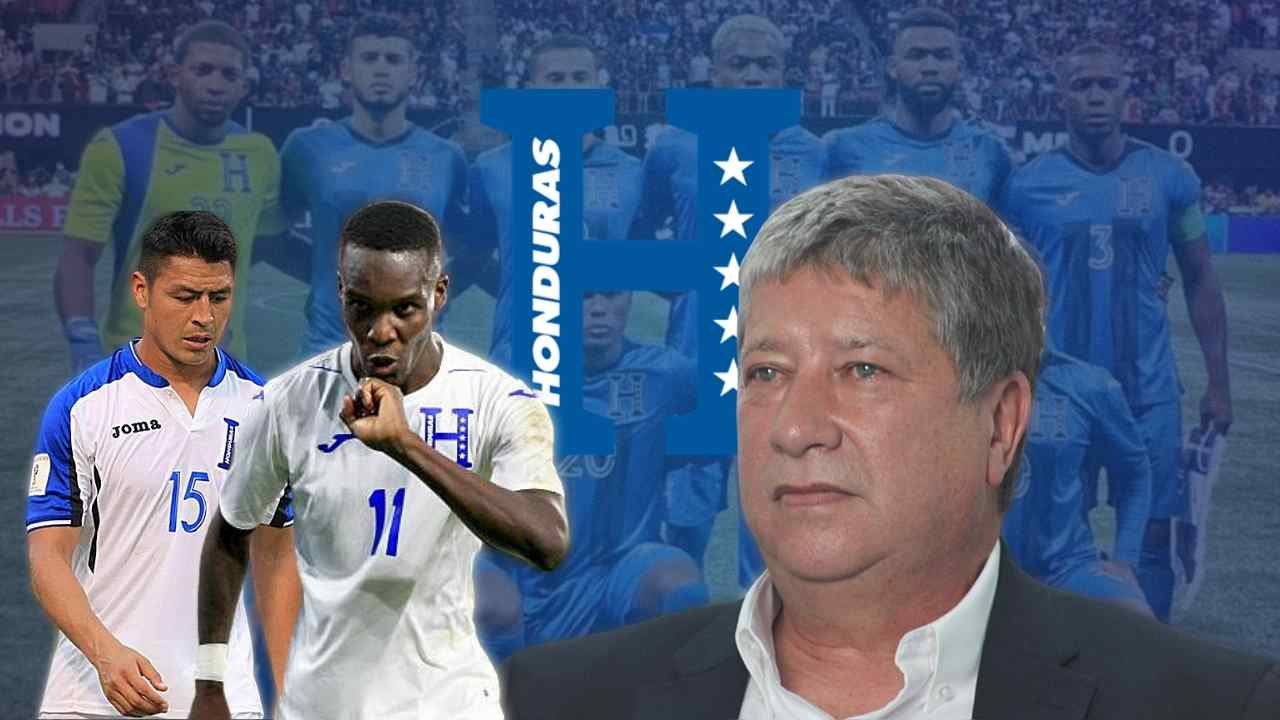 Los jugadores que Hernán Bolillo Gómez podría convocar a la Selección de Honduras