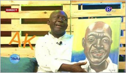 Sam Mbendè n