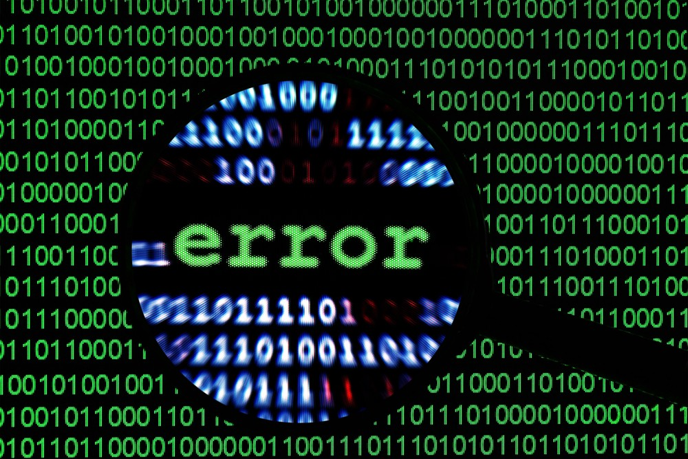 Handling errors in REST APIs