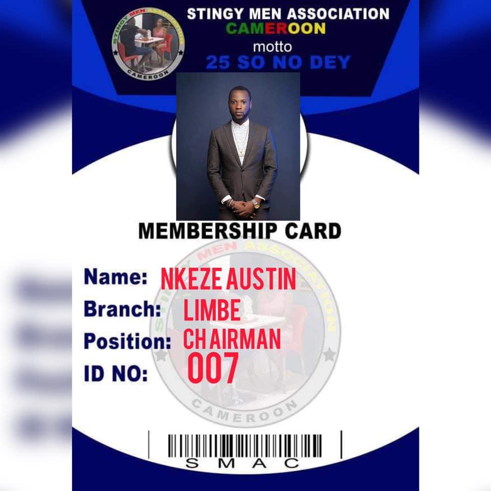 Member SMAC