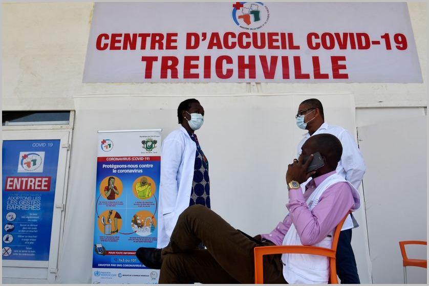 La commune de Treichville (Abidjan) a mis sur pied un Centre d