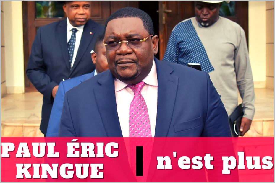 Paul-Eric Kinguè a rendu l