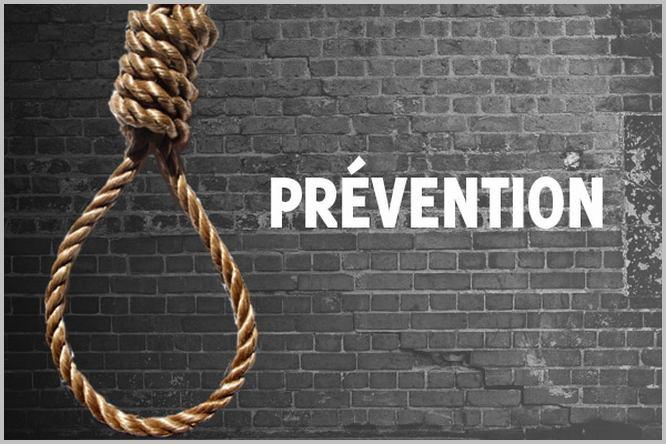 Le seul moyen de combattre le suicide, c