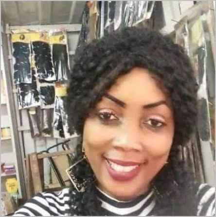 La jeune camerounaise décédée dans le désert s
