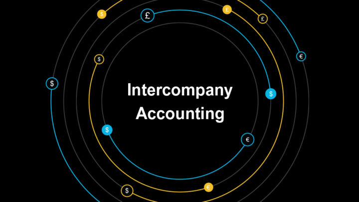 What is Intercompany Accounting?