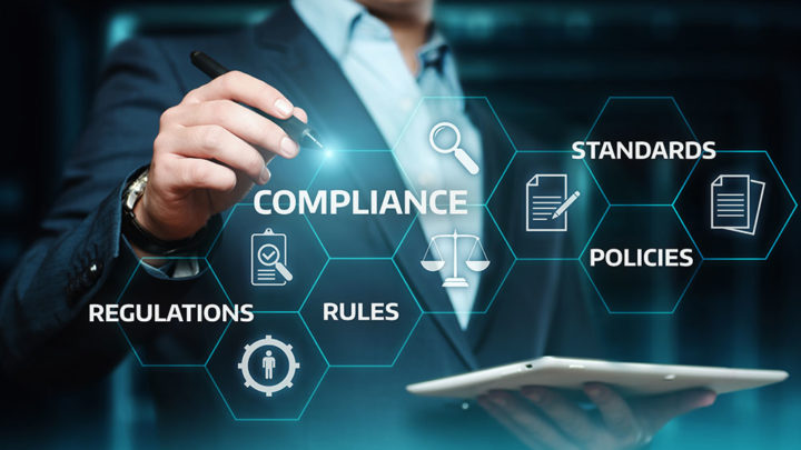 How To Build Trust In Controls With Centralized Compliance