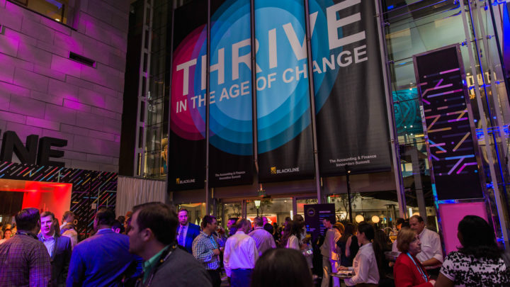 3 More Reasons to Attend InTheBlack 2019 | BlackLine Magazine