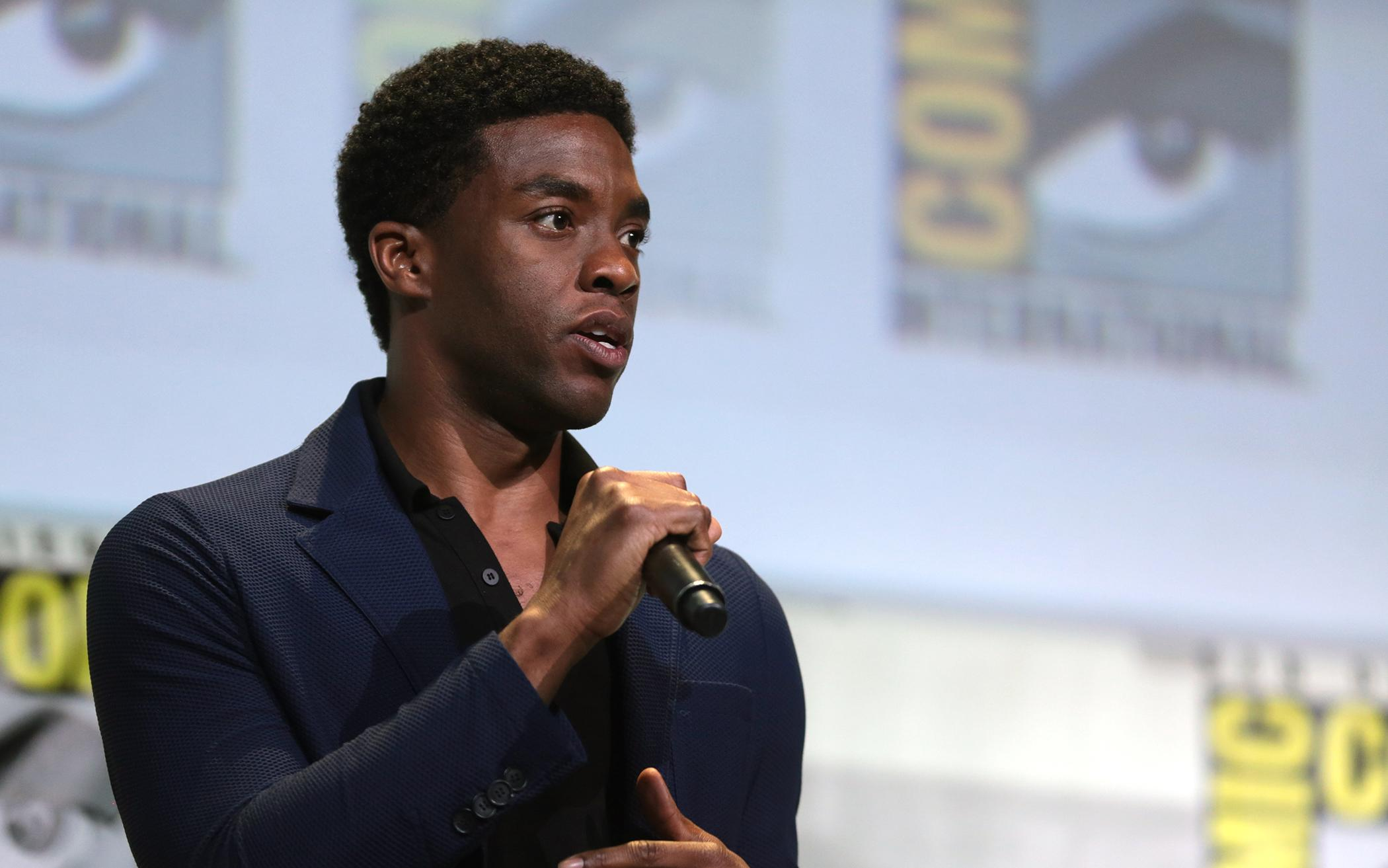 4 Reasons Why Chadwick Boseman's Death Hit the Black Community So Hard