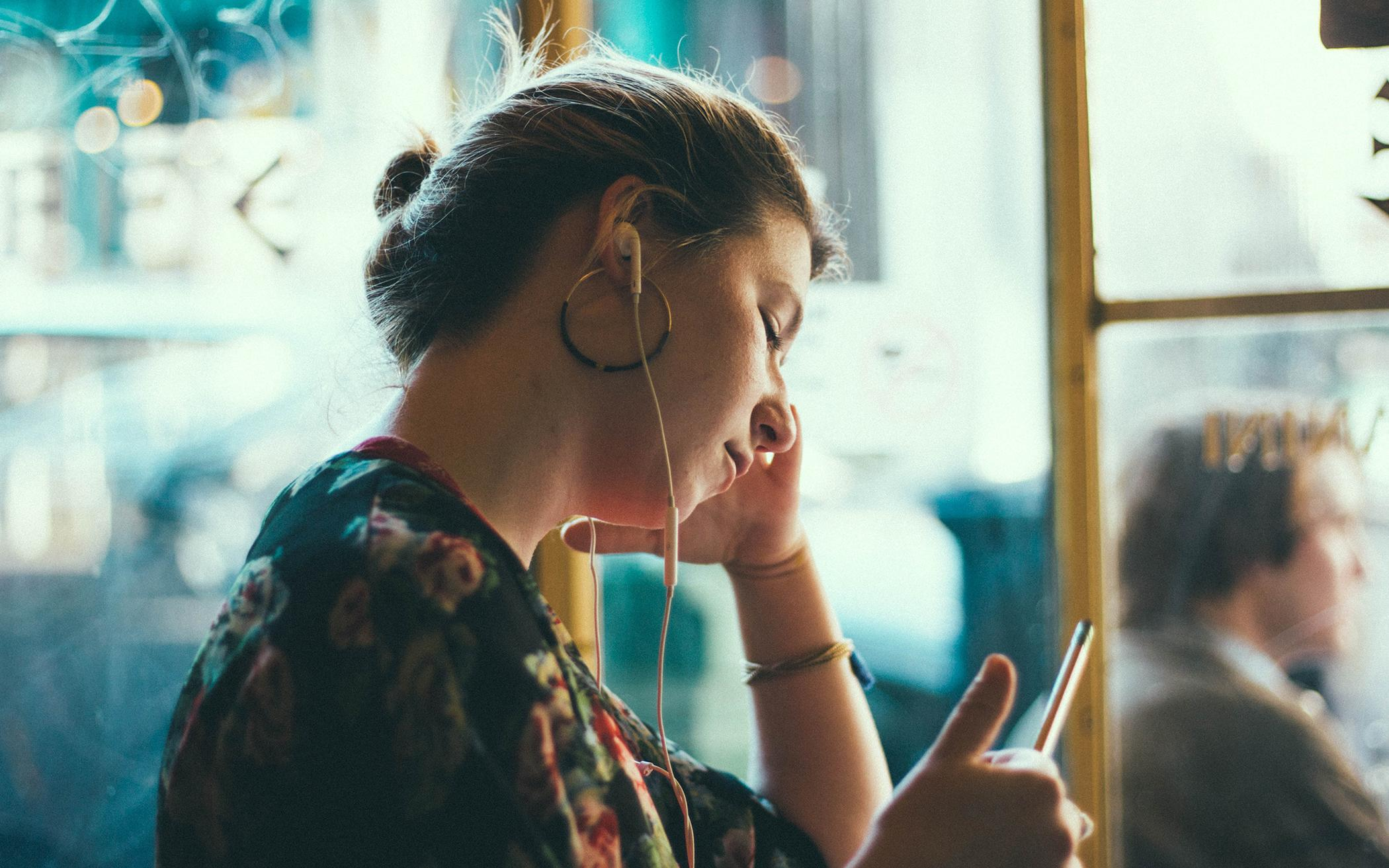 The Transportive Power of Audiobooks