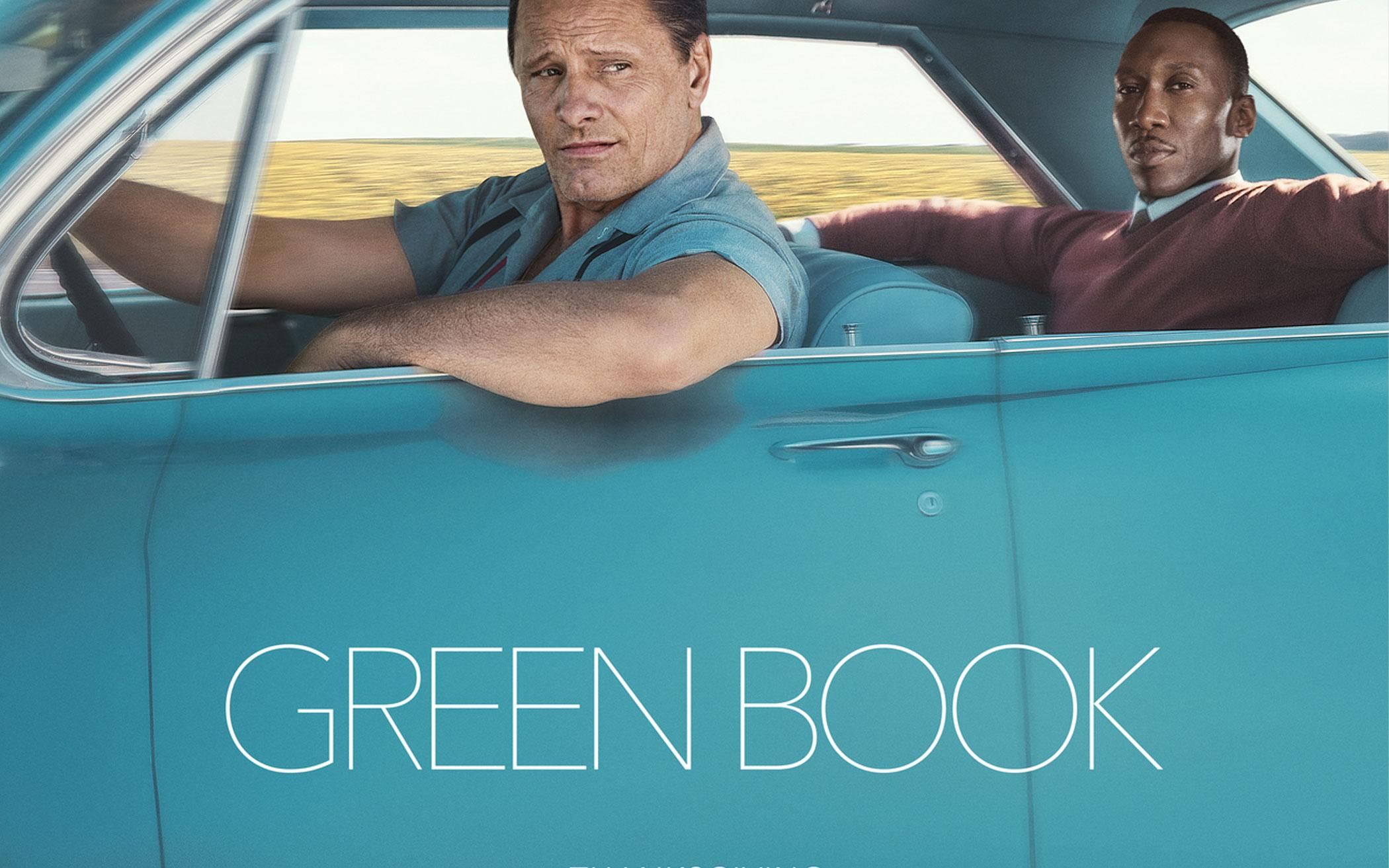 Green Book | The Banner