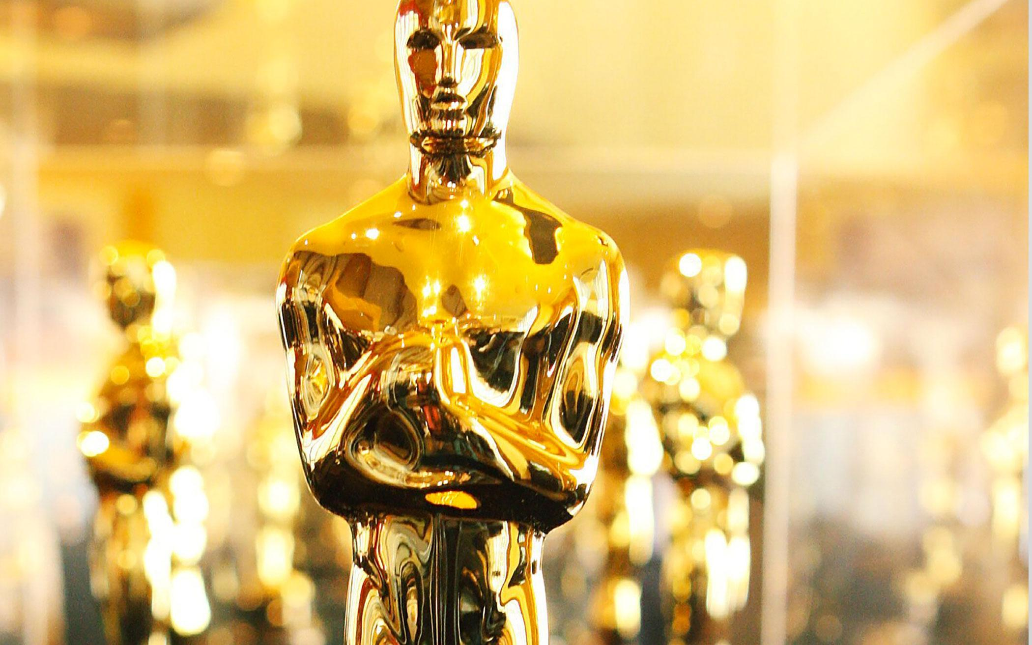 What Can We Lessons from the Oscars?