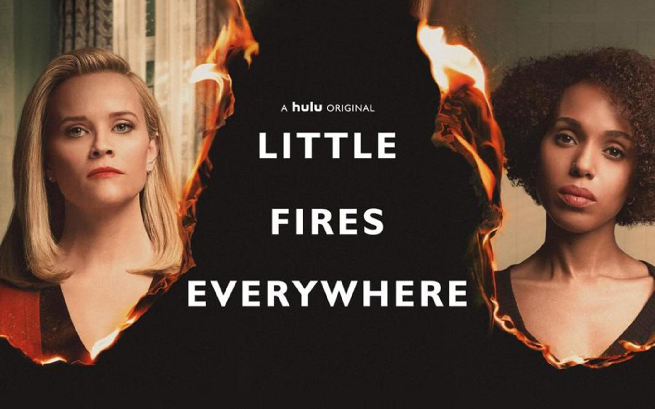 Little Fires Everywhere (TV) | The Banner