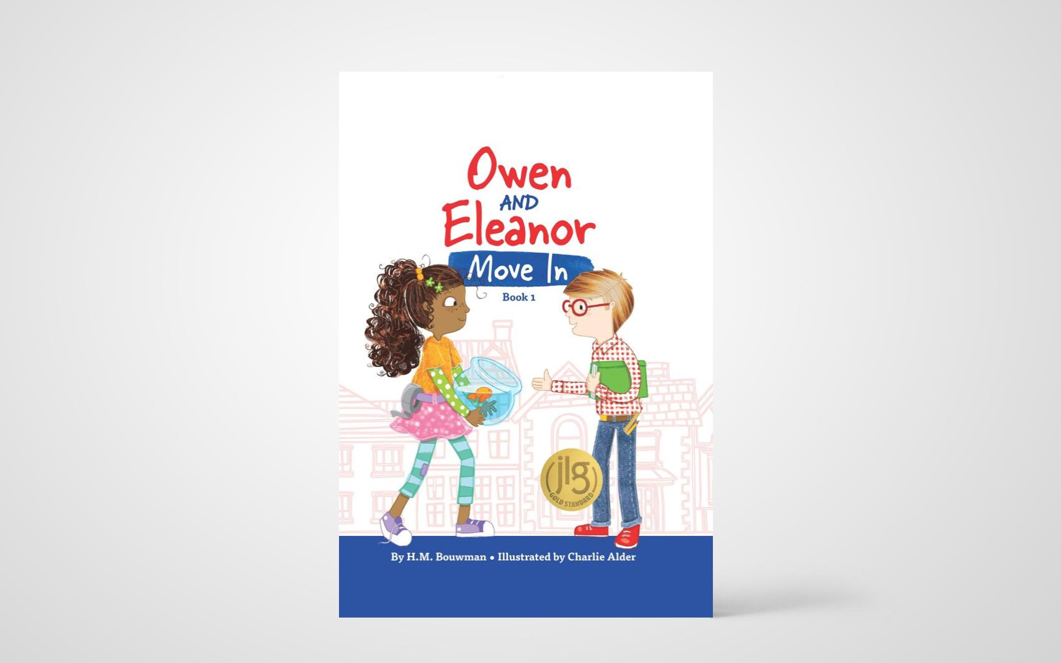 Owen and Eleanor Move In