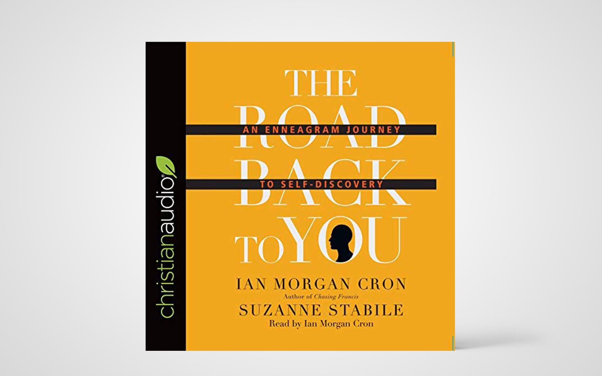 The Road Back to You: Audiobook