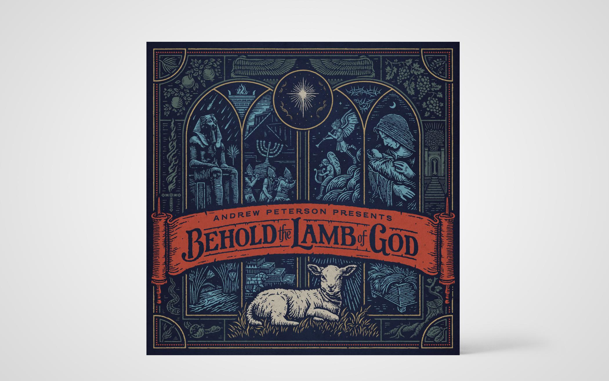 Behold the Lamb of God (2019 edition)