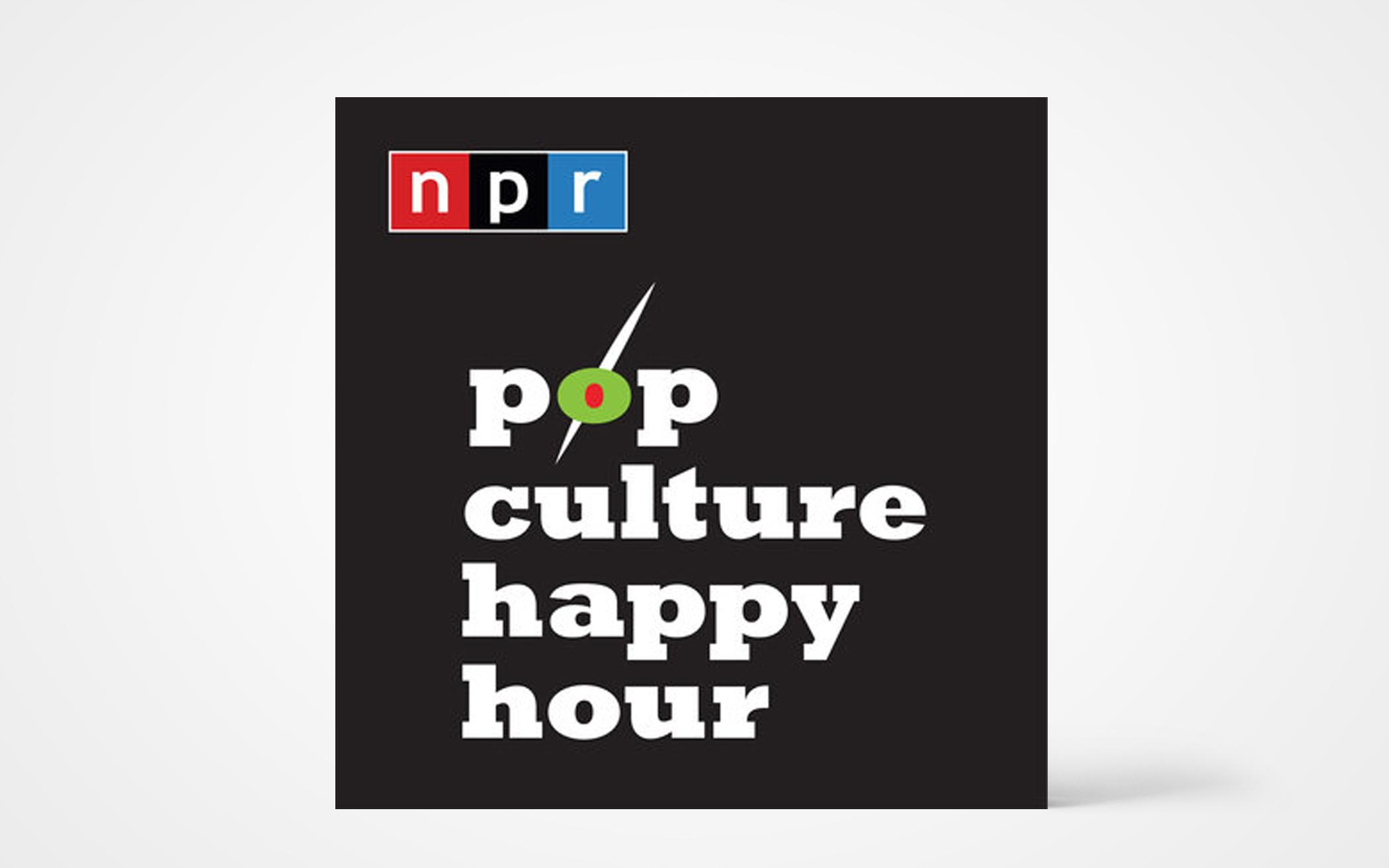 Pop Culture Happy Hour: An NPR Podcast