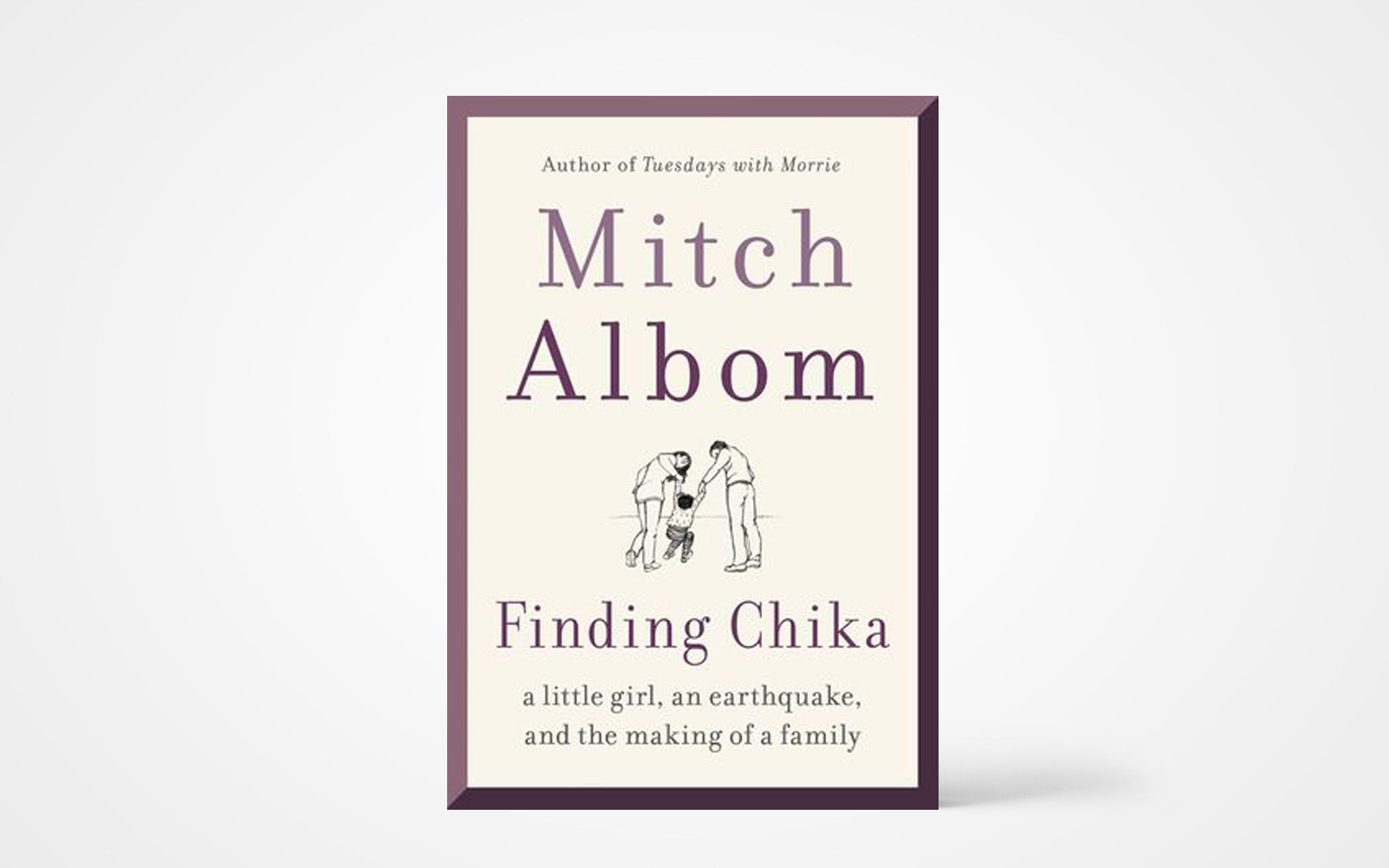 Finding Chika: A Little Girl, an Earthquake and the Making of Family