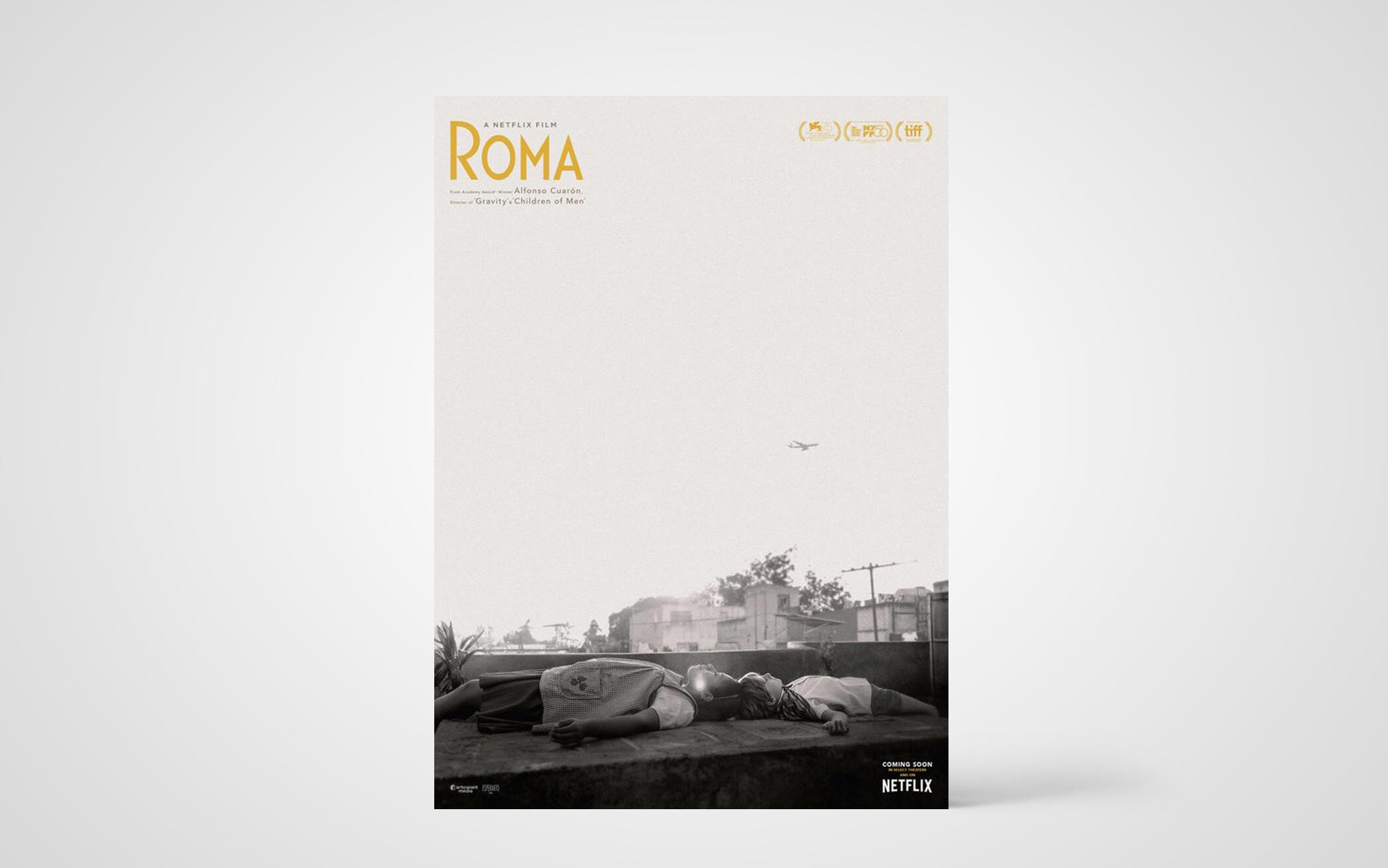 Roma | The Banner