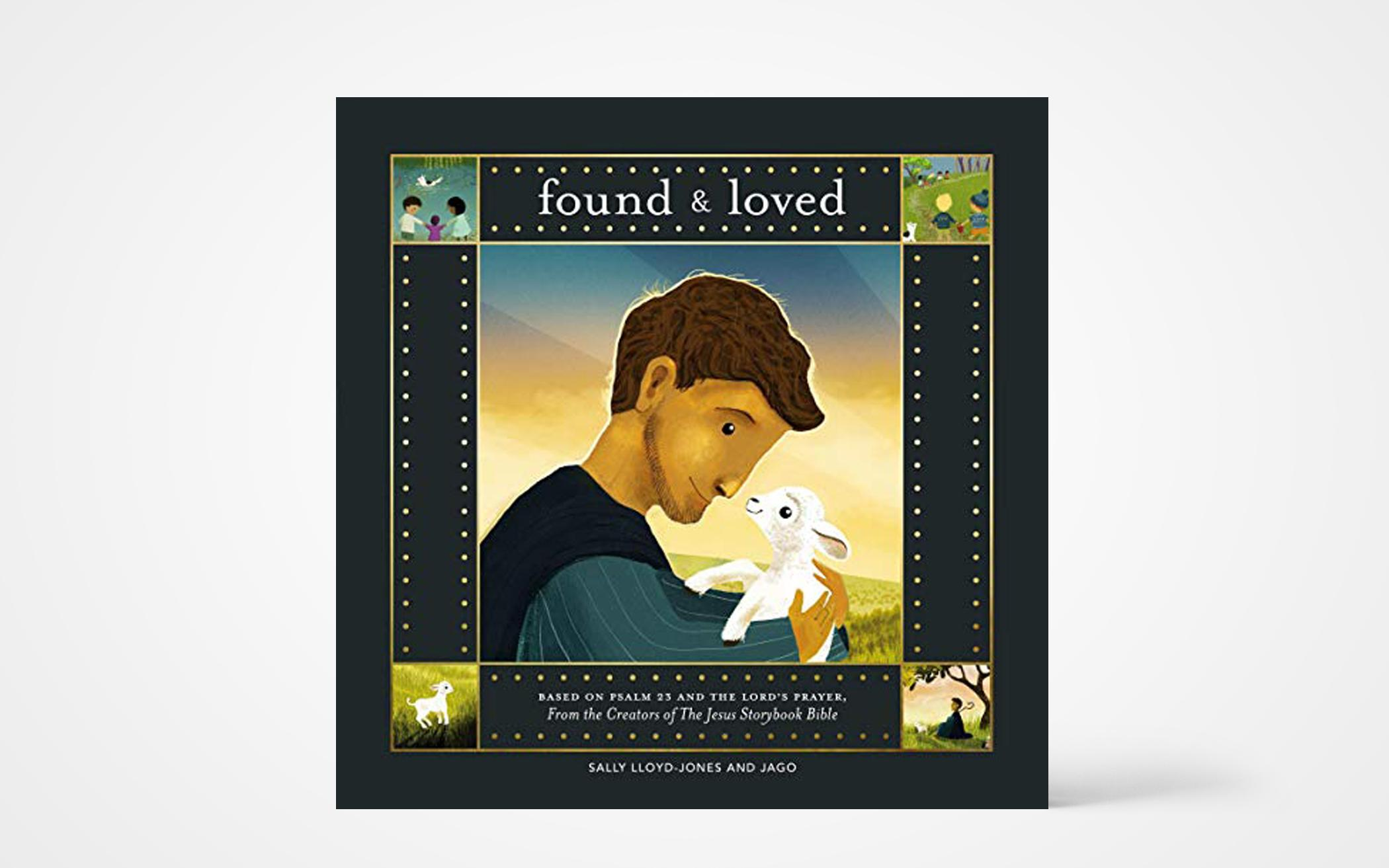 Found and Loved: A Picture Book Set