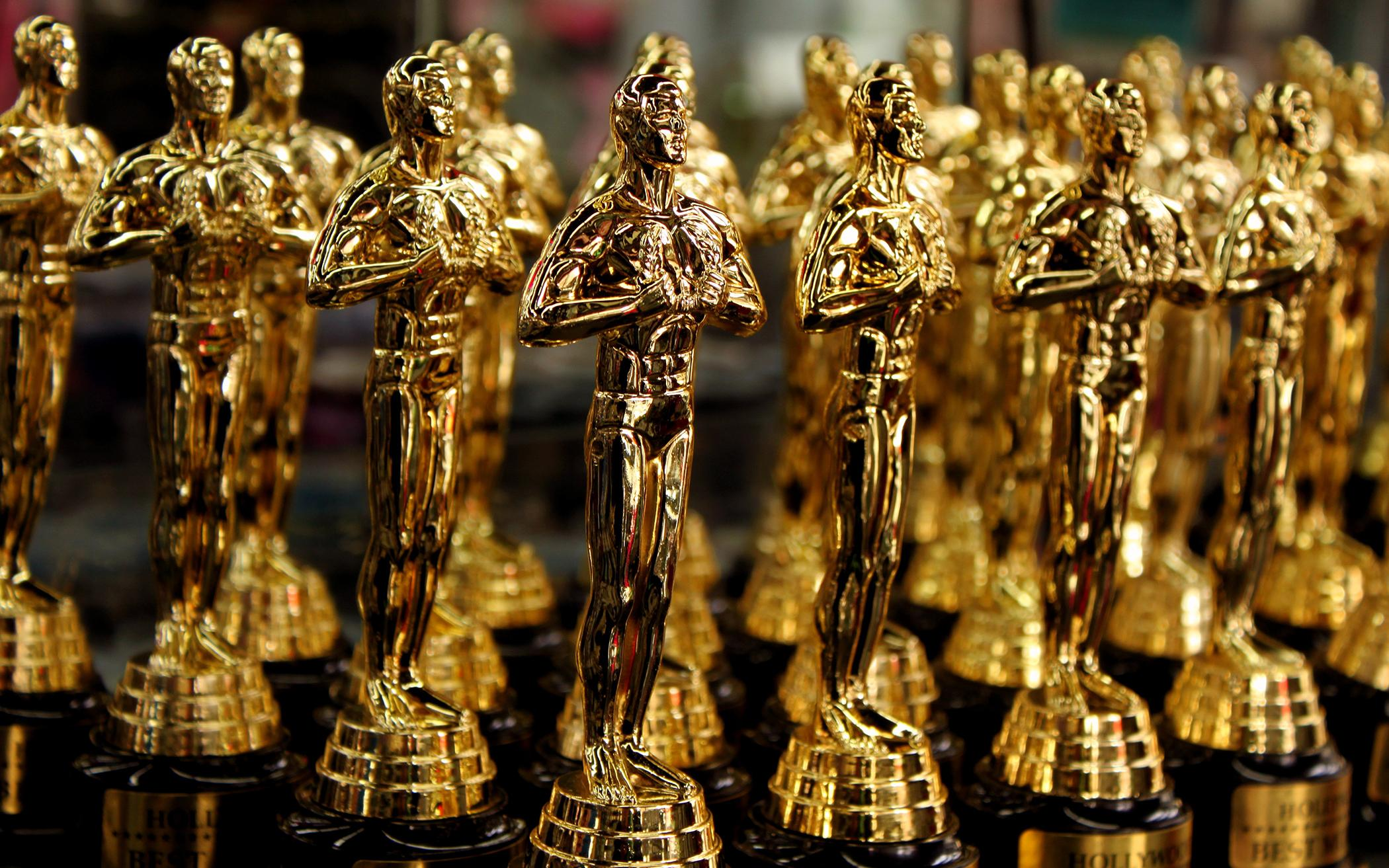 Oscars Overview: 2019