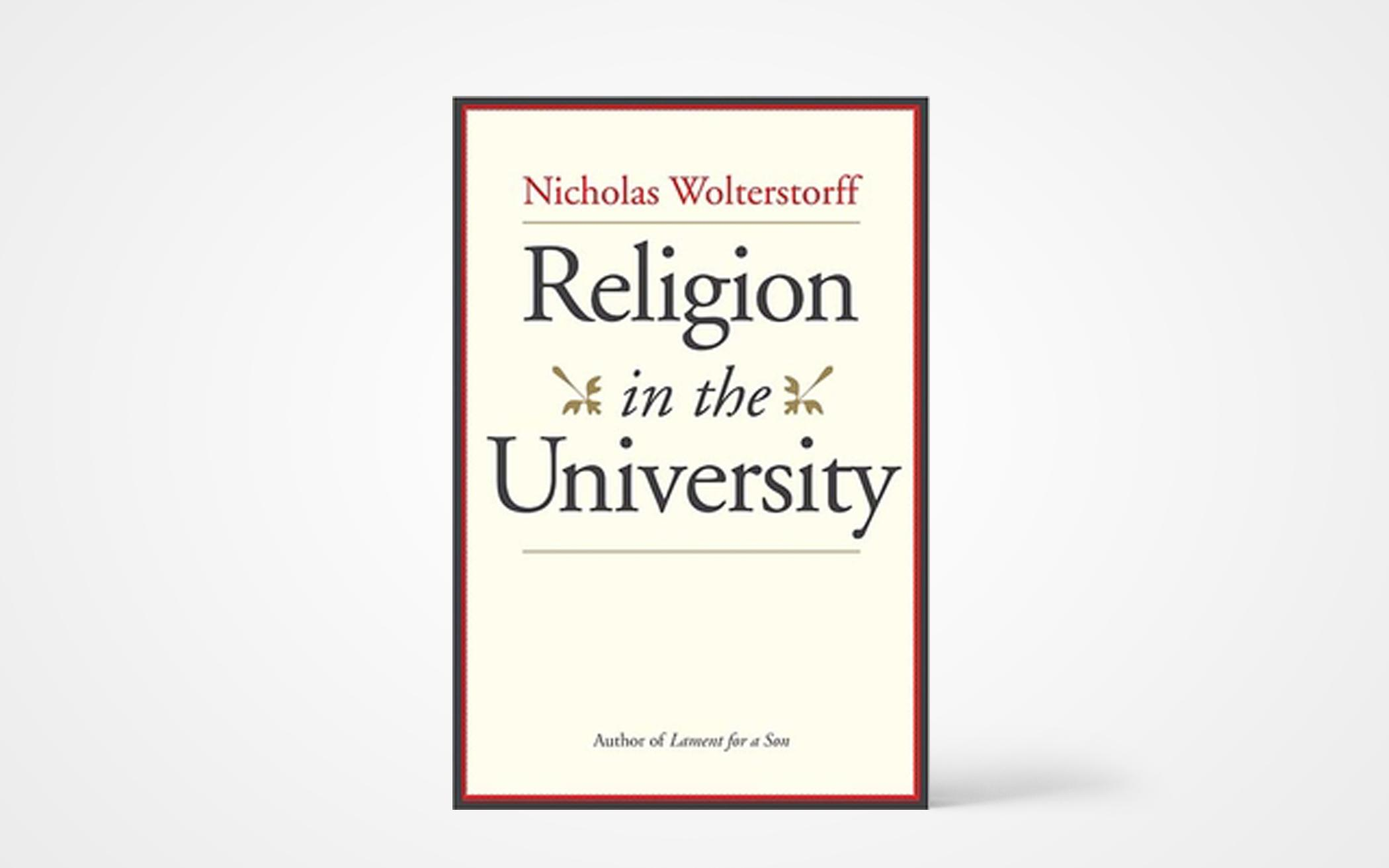 Religion in the University