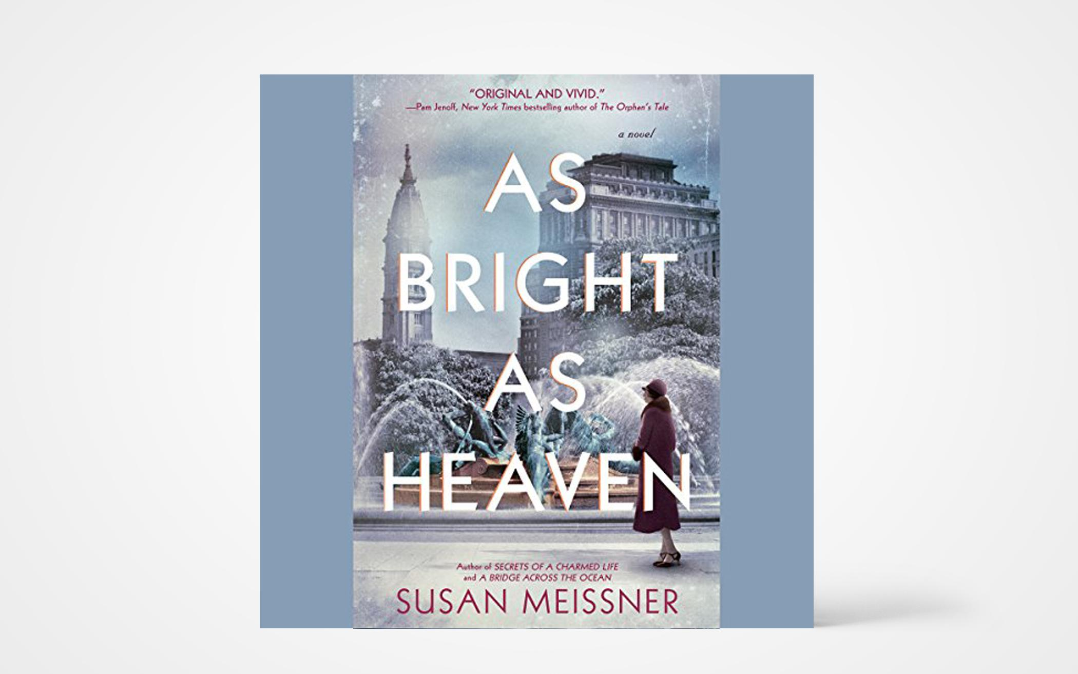 As Bright As Heaven (Audiobook)
