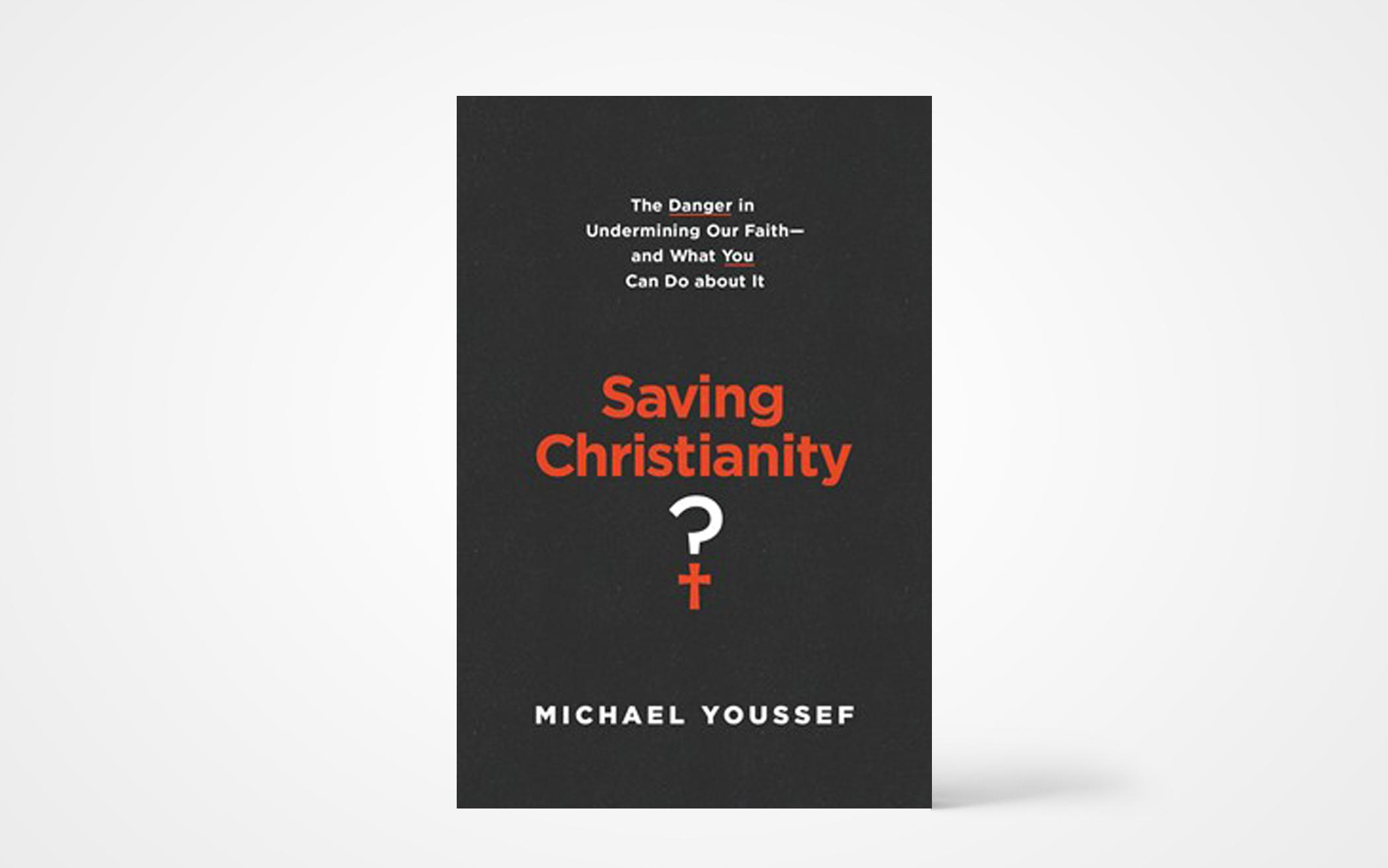 Saving Christianity?:
