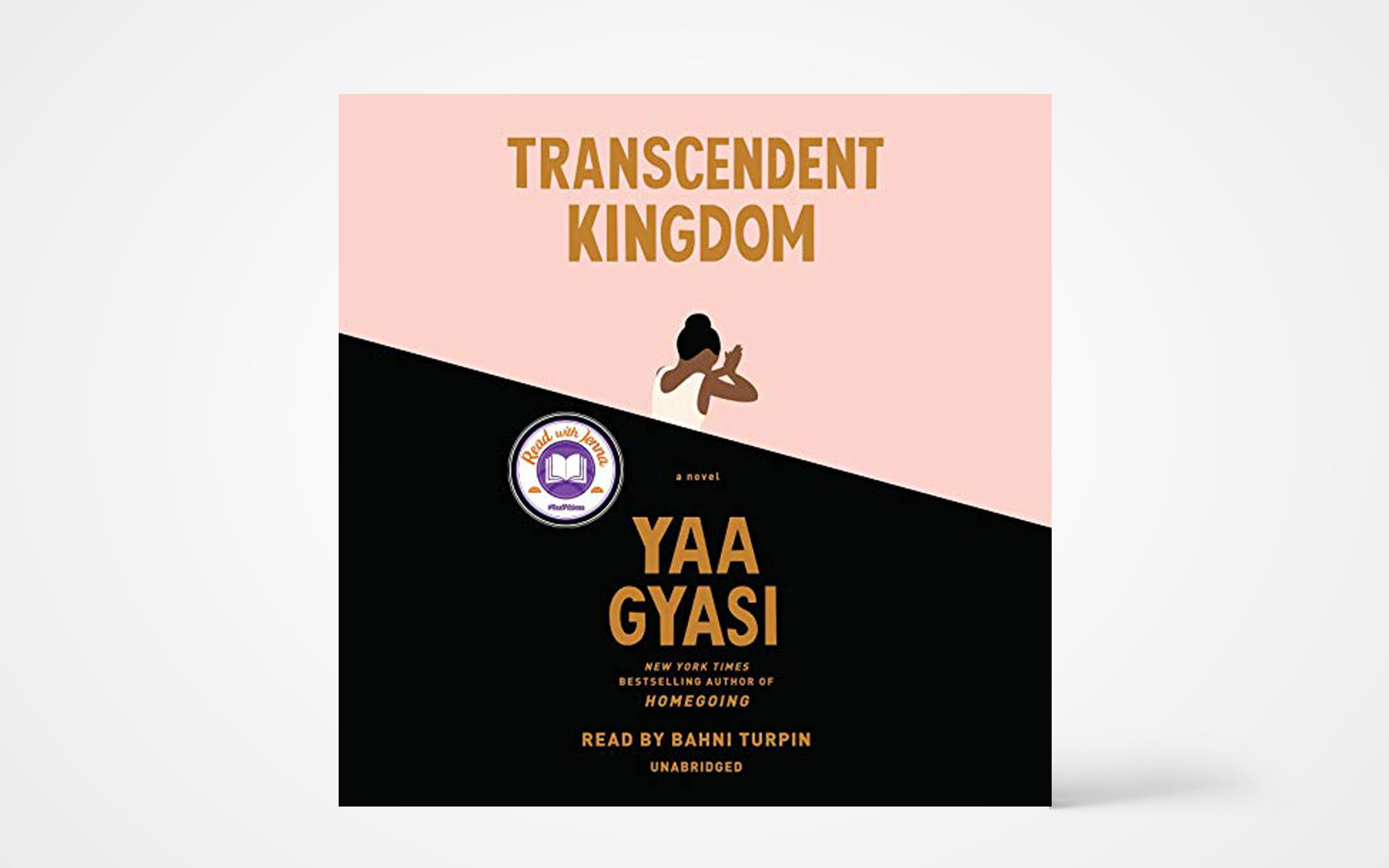 Transcendent Kingdom Audiobook
