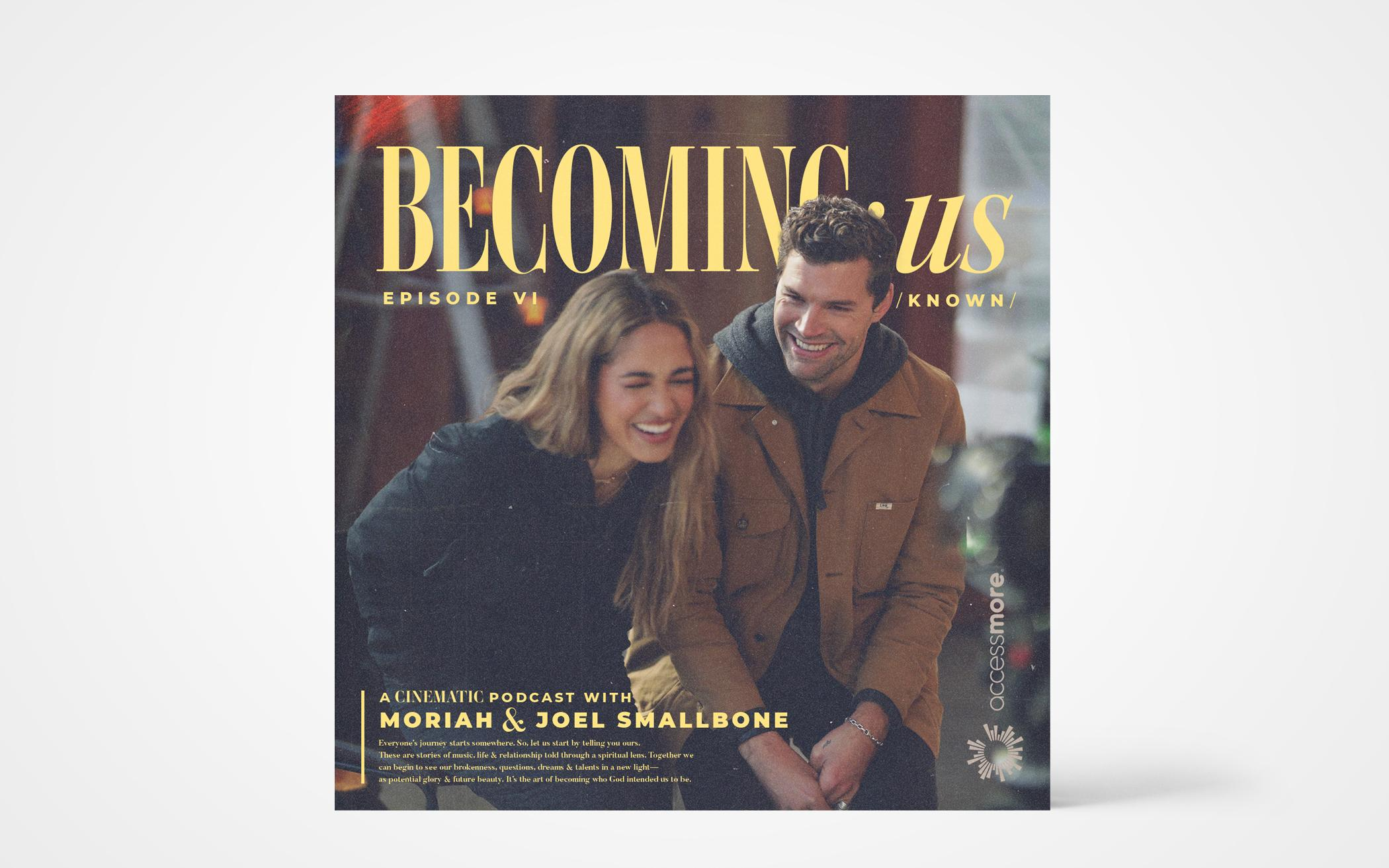 BECOMING:us Podcast