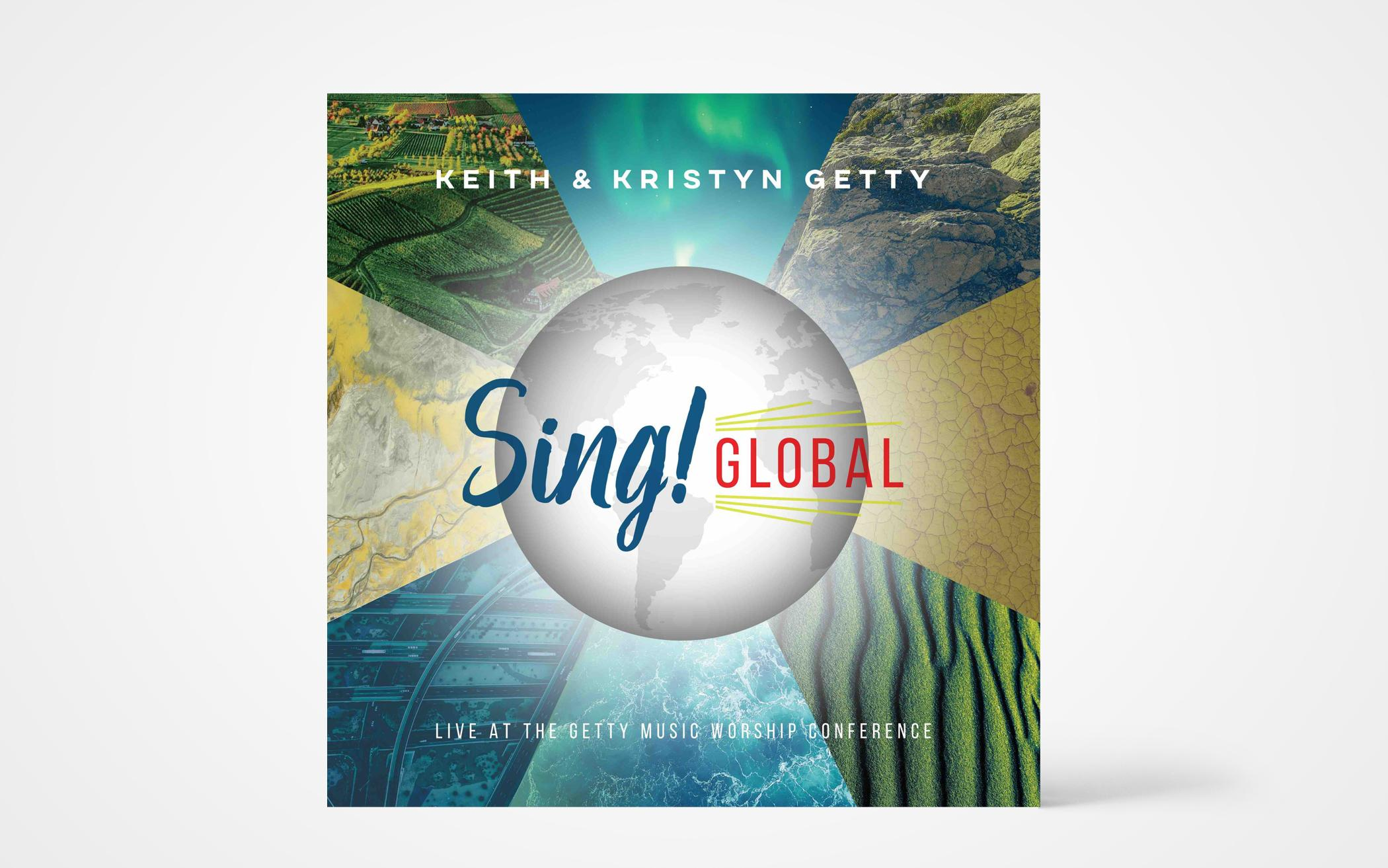 Sing! Global – Live at the Getty Music Worship Conference
