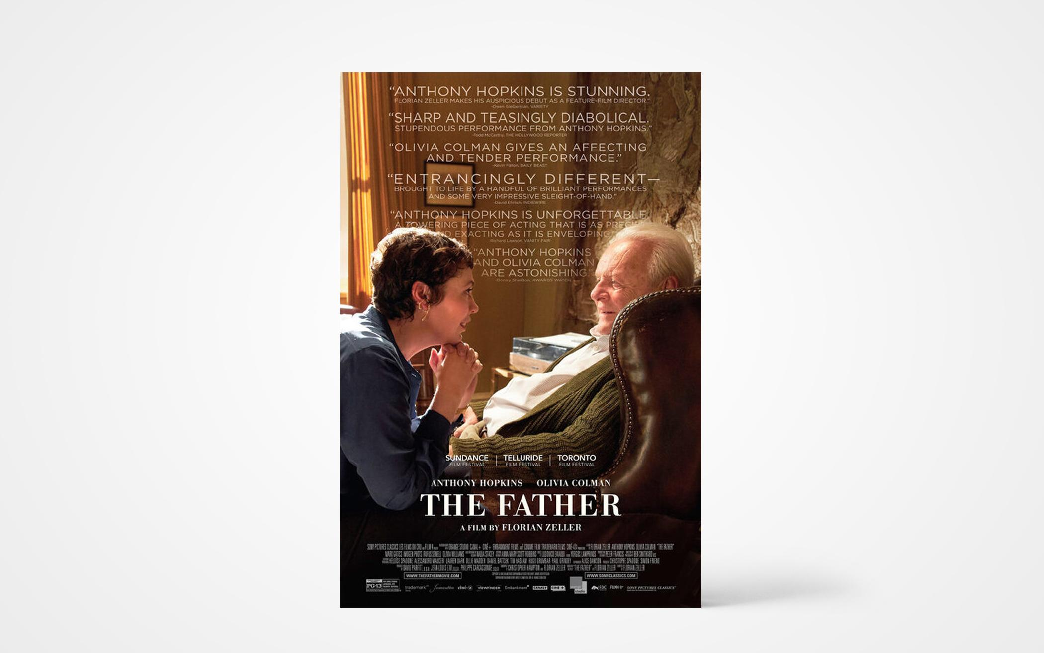 The Father