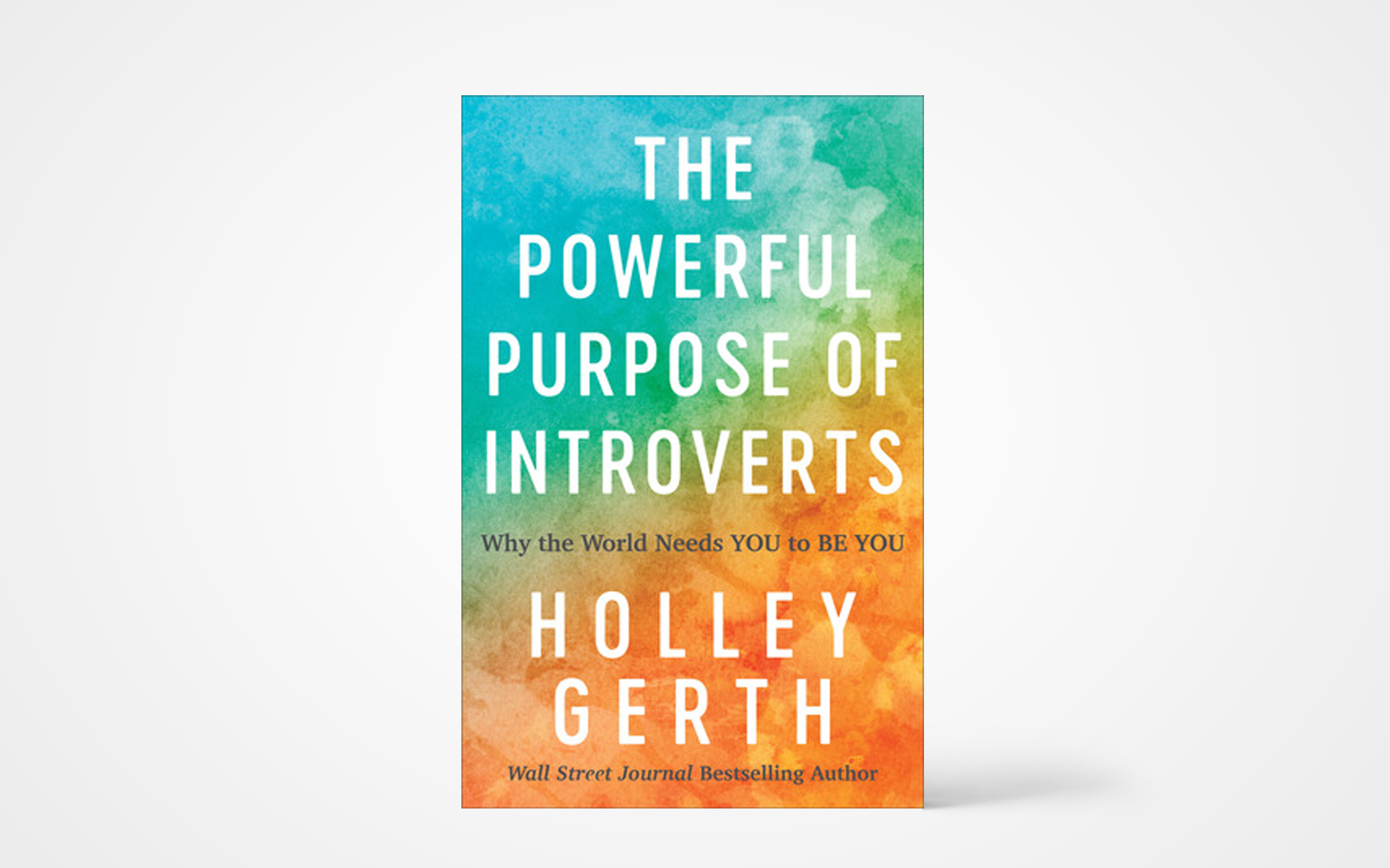 The Powerful Purpose of Introverts